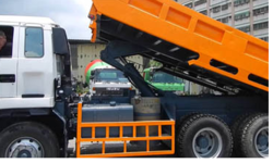 Tipper Services
