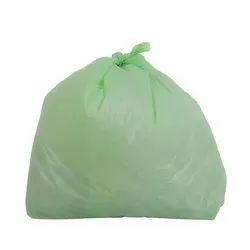 Plastic Oxo Biodegradable Garbage Bag