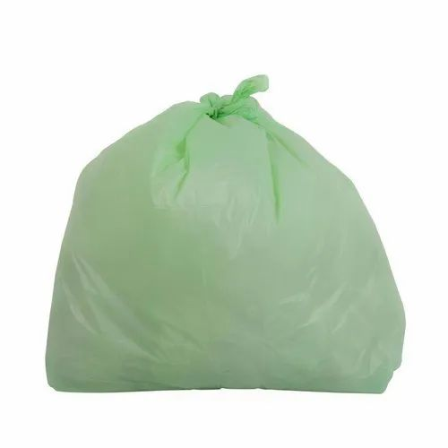 Plastic Oxo Biodegradable Garbage Bag