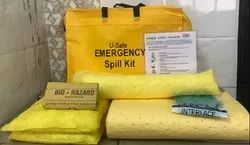 U-Safe Biohazard Spill Kit - 25ltrs