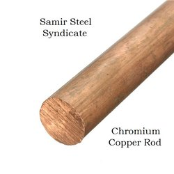 Chromium Copper Rod