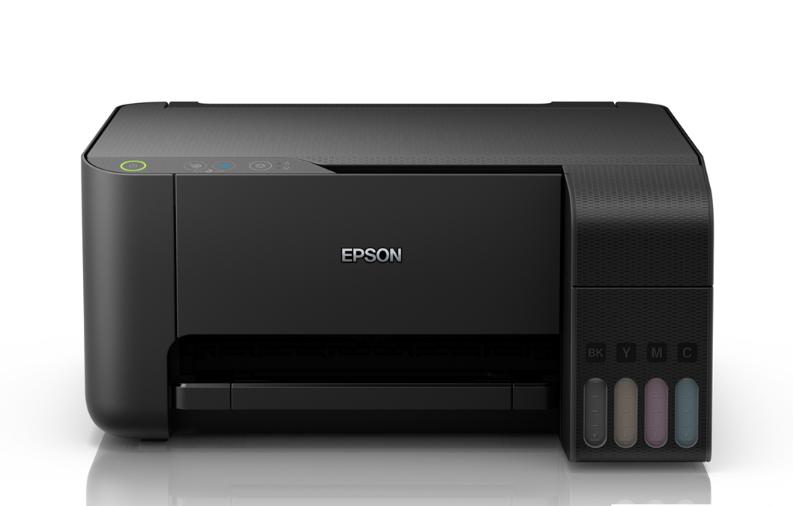 Epson L3110 Color EcoTank Multi-Function Printer, Upto 33 ppm