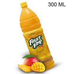 Fruit Jump 300ml Mango Juice, Packaging Size: 300 ml