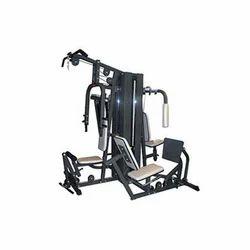 Viva Fitness Commercial Multi Gym