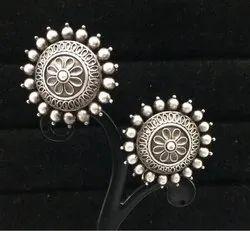 Silver Look Alike Tops