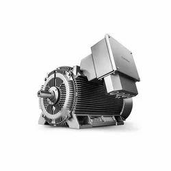 Siemens LVN Compact Motors
