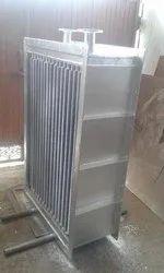 Thermic Fluid Radiator