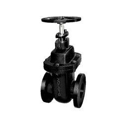Water Ductile Iron Sluice Valve