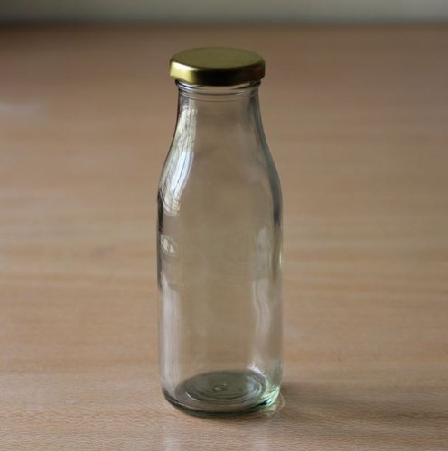 300 ml Glass Bottle