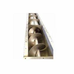 Expeller Conveyor