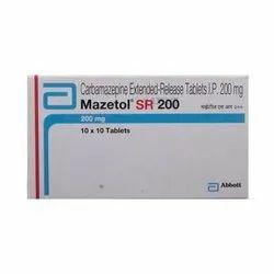 Mazetol SR 200 Mg
