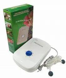 Ozone Generator & Fruits and Vegetable Detoxification Washer