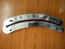 Vesicular Trim Indicator