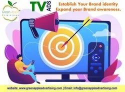 Tv9 Abp Zee Ndtv Sony Regional National TV Channels Advertising Service, Pan India