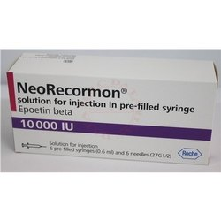 Neorecormon Injection