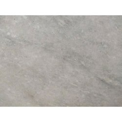 White Marble Tile, Thickness: 0.75 Inch