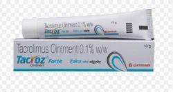 Tacroz Tacrolimus Ointment