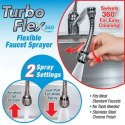 Turbo Flex 360 Instant Hands-Free Faucet