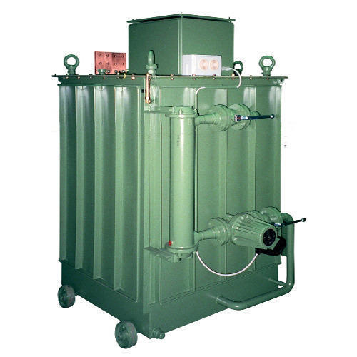 Chemical Processing Rectifier