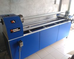Abro Tape Cutting Machine