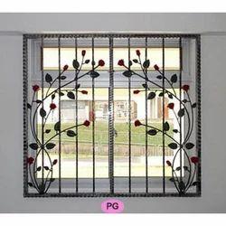 Gate Design Grill