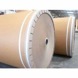 Brown Kraft Paper Board, For Packaging, Packaging Type: Reel