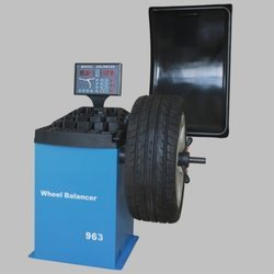 Digital Car Wheel Balancer