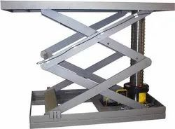 Goods Lift for Commercial Industry