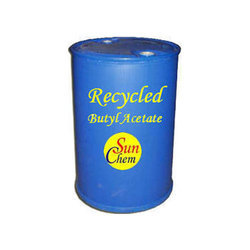Recycled Butyl Acetate