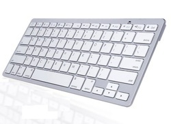 Ultra Slim Bluetooth Tablet Keyboard