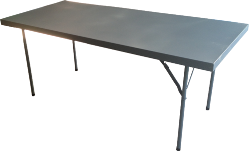 Metal Folding Table
