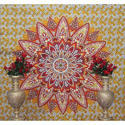 Cotton Wall Hanging Tapestry