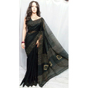 Fancy Box Handloom Silk Saree