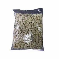 7 Days A Grade Nitrogen Packed Peeled Garlic, Packaging Size: 10-50 Kg, Garlic Size: Large