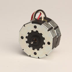 Single Phase Low Torque Synchronous Motor, Rating: IP40