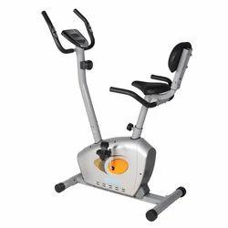 AF 685U Magnetic Upright Exercise Bike