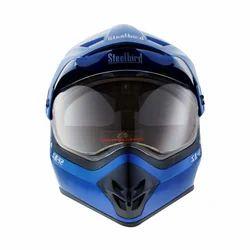 Bang Double Visor Motocross Helmet