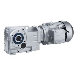 Siemens Flender Geared Motors