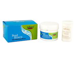 Pearl Whitening Bleach Cream