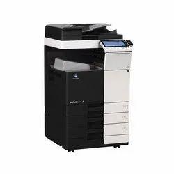 Konica Minolta C 258 Photocopier Machine