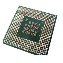Old Computer Processor