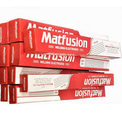 Matfusion MFH 350 Welding Electrodes