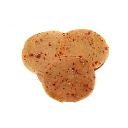 Spicy Papad