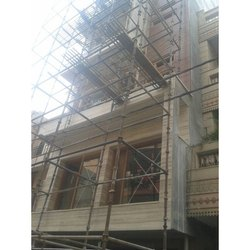 Concrete Frame Structures Residential Civil Construction Service