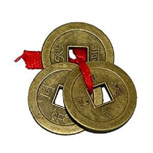 Better Us Chinese Feng Shui Coins For Wealth And Success 1 Coin