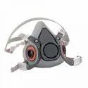 Half Face Reusable Respirator