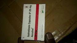 Isotretinoin Capsules
