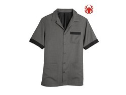Sirasala Unisex Cotton Housekeeping Uniform