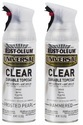 Rust-Oleum Universal Clear Topcoat Spray Paint