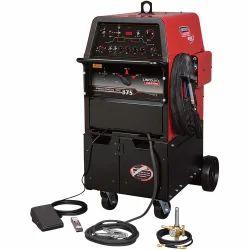 Precision TIG Welding Machine